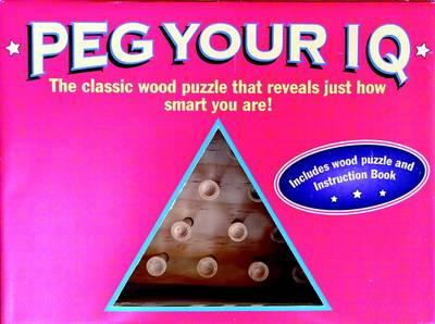 Peg Your IQ (BOK)