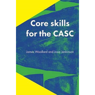 Core Skills for the CASC (BOK)