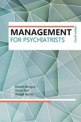 Management for Psychiatrists (BOK)