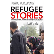 Produktbilde for Refugee Stories (BOK)