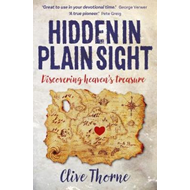 Hidden in Plain Sight (BOK)
