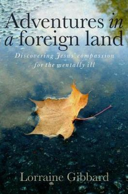Adventures in a Foreign Land (BOK)