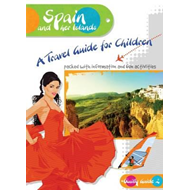 Spain and Her Islands (BOK)