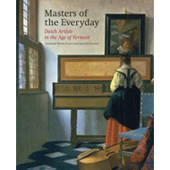 Masters of the Everyday (BOK)
