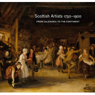 Scottish Artists 1750-1900 (BOK)