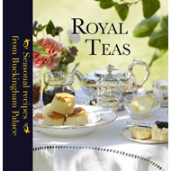 Royal Teas (BOK)