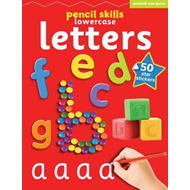 Lowercase Letters (BOK)