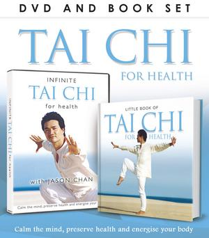 Tai Chi Book & DVD Set (BOK)
