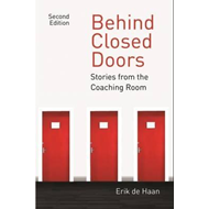 Behind Closed Doors: Stories from the Coaching Room (BOK)