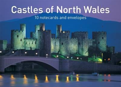 Castles of North Wales (BOK)