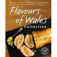 Flavours of Wales Collection (BOK)