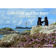 Celestine and the Hare Calendar (BOK)