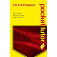Pocket Tutor Heart Disease (BOK)