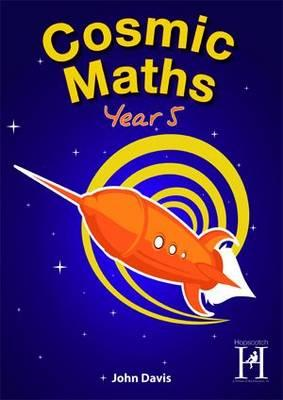 Cosmic Maths Year 5 (BOK)
