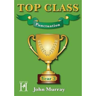 Top Class - Punctuation Year 3 (BOK)