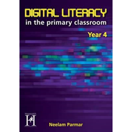 Digital Literacy Year 4 (BOK)
