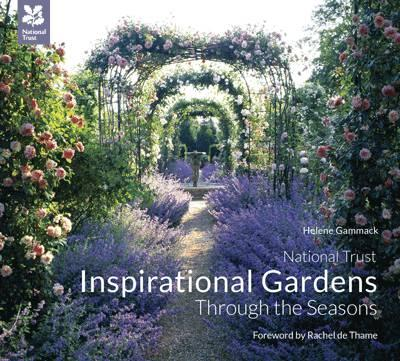 Inspirational Gardens Through the Seasons (BOK)