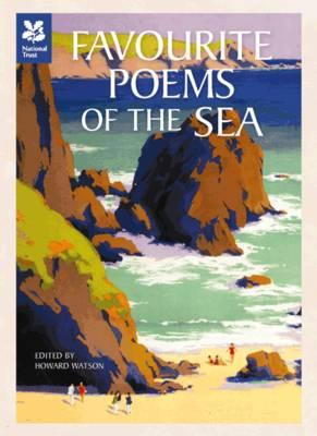 Favourite Poems of the Sea (BOK)
