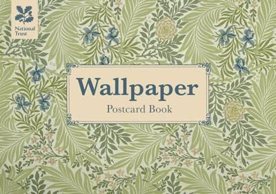 Wallpaper Postcard Book (BOK)