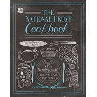 National Trust Cookbook (BOK)