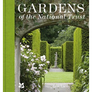 Gardens of the National Trust (BOK)