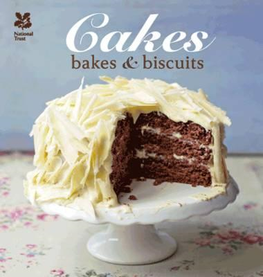Cakes, Bakes and Biscuits (BOK)