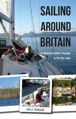 Sailing Around Britain (BOK)