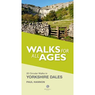 Walks for All Ages in Yorkshire Dales (BOK)