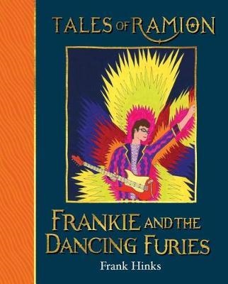 Frankie and the Dancing Figures (BOK)