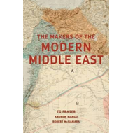 Makers of the Modern Middle East (BOK)