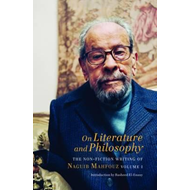 On Literature and Philosophy (BOK)