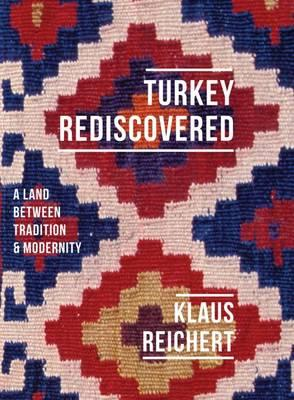 Turkey Rediscovered (BOK)