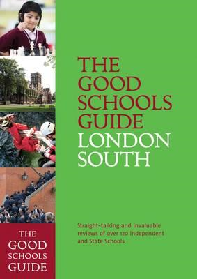 Good Schools Guide London South (BOK)
