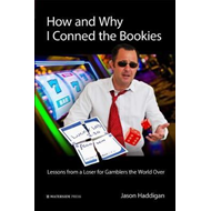 How and Why I Conned the Bookies (BOK)