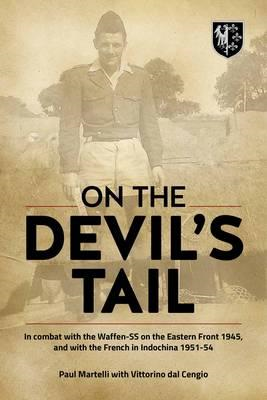 On the Devil's Tail (BOK)
