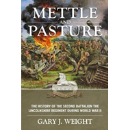 Mettle and Pasture (BOK)