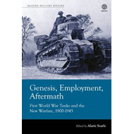 Genesis, Employment, Aftermath (BOK)