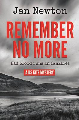 Remember No More (BOK)