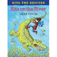 Rita on the River (BOK)