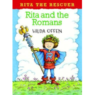 Rita and the Romans (BOK)