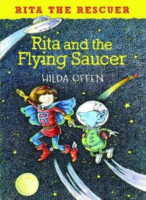 Rita and the Flying Saucer (BOK)