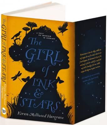 Girl of Ink & Stars (BOK)
