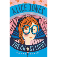 Alice Jones: The Ghost Light (BOK)