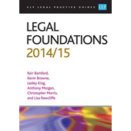 Legal Foundations (BOK)
