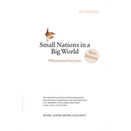 Small Nations in a Big World (BOK)