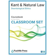 Kant & Natural Law Classroom Set (BOK)