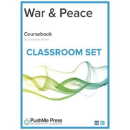 War & Peace Classroom Set (BOK)