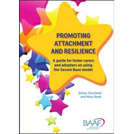 Promoting attachment and resilience (BOK)
