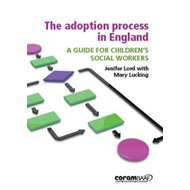 Adoption Process In England (BOK)