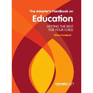Produktbilde for Adopter's Handbook On Education (BOK)